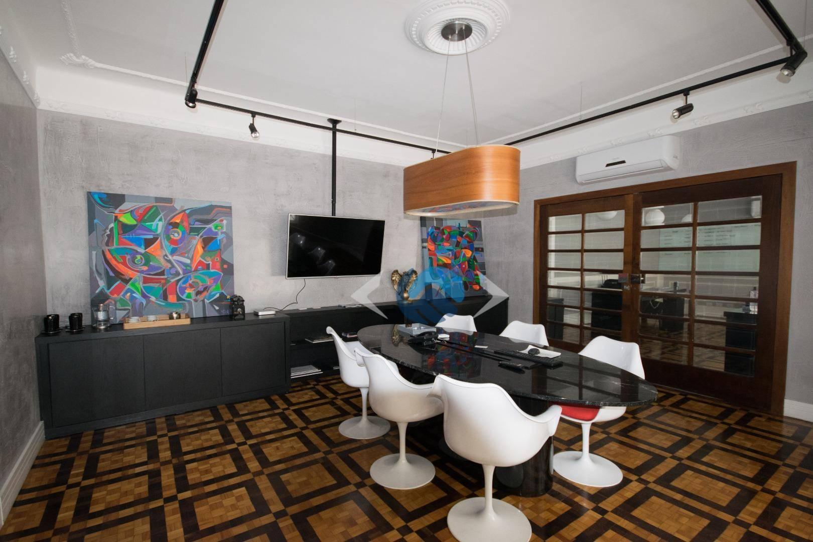 Casa comercial para locação, Bigorrilho, Curitiba - CA0063.