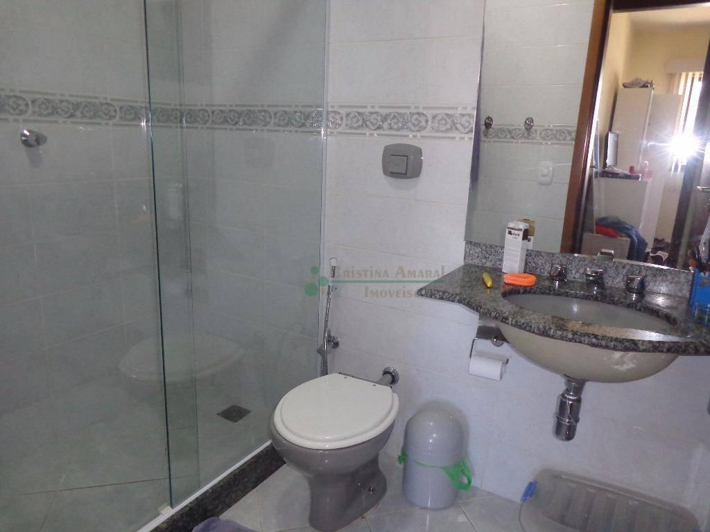 Apartamento para Alugar  à venda em Várzea, Teresópolis - Foto 17