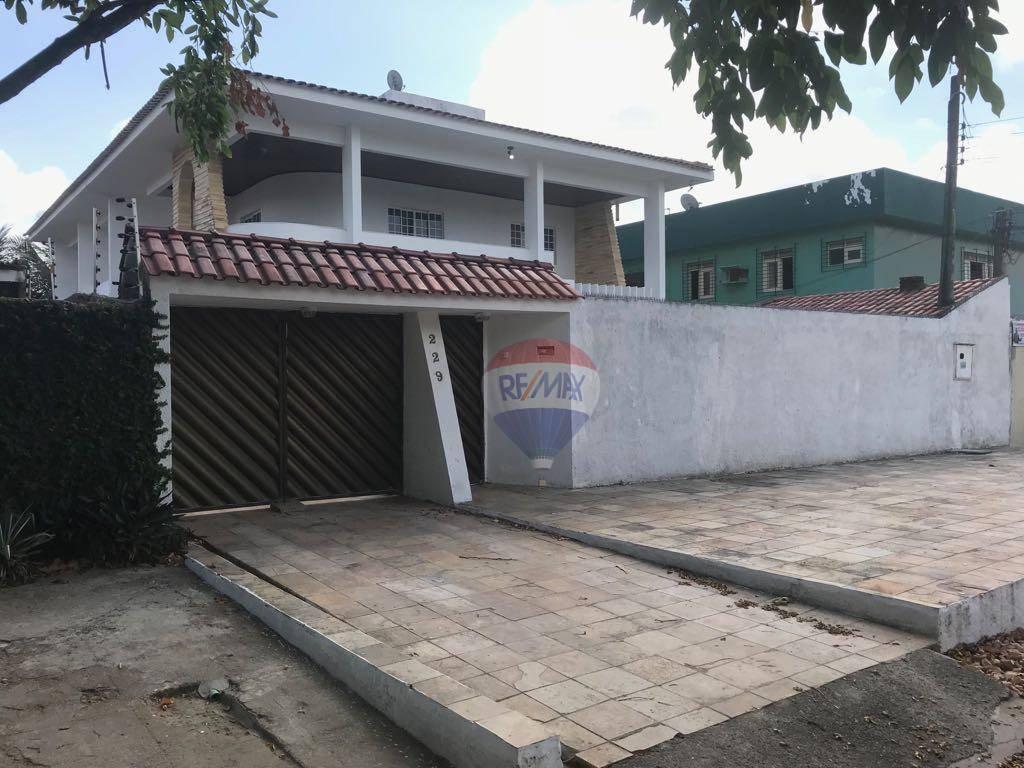 Casa residencial à venda, Janga, Paulista.