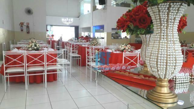 Prédio para alugar, 400 m² por R$ 7.500/mês - Bussocaba - Osasco/SP