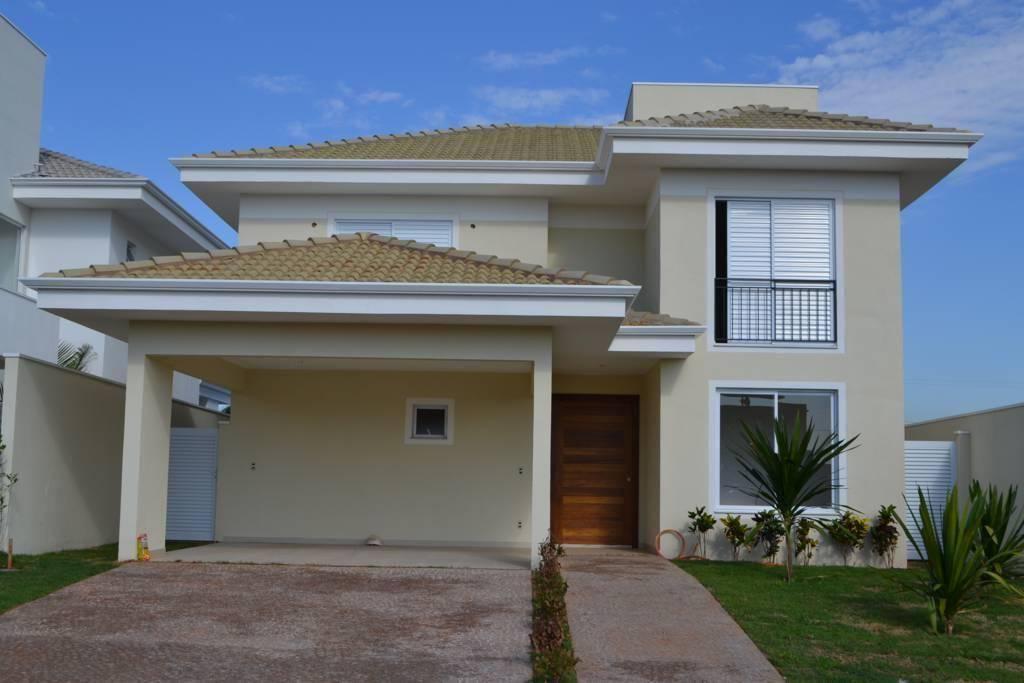 Casa 3 Dorm, Condomínio Terras do Cancioneiro, Paulinia (CA1540) - Foto 4