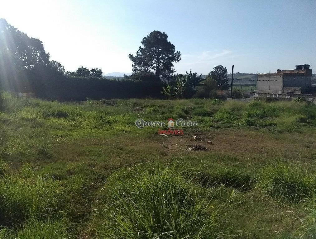 Terreno residencial à venda, Vila Monte Belo, Itaquaquecetub