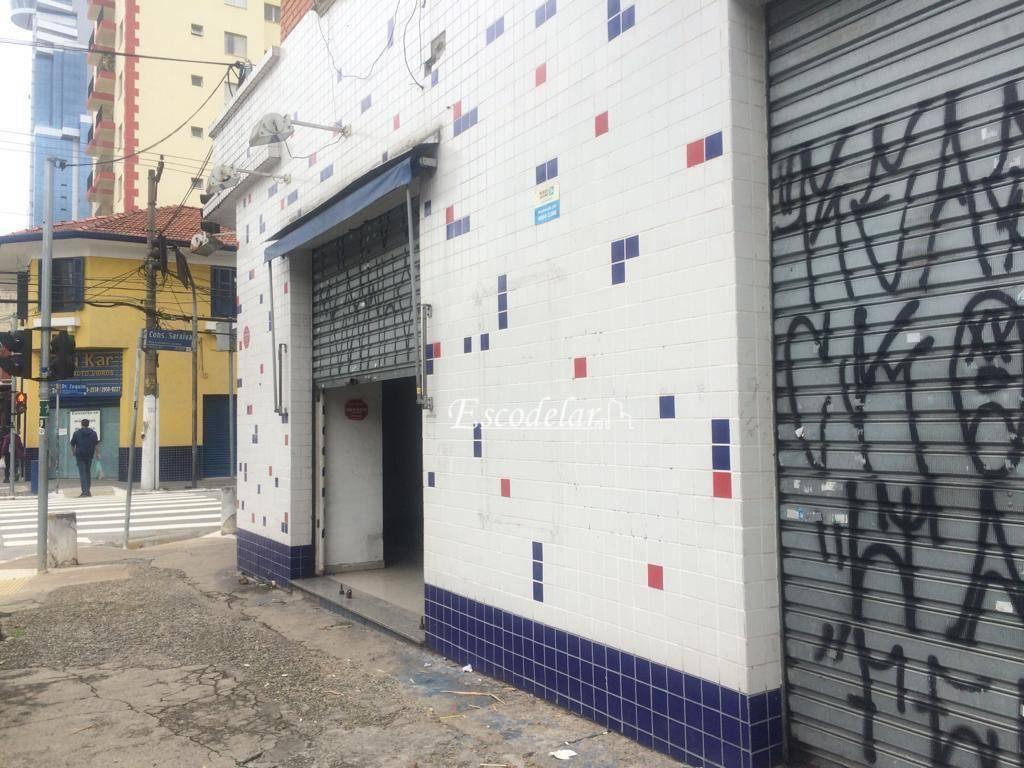 Prédio para alugar, 130 m² por R$ 6.900/mês - Santana - São Paulo/SP