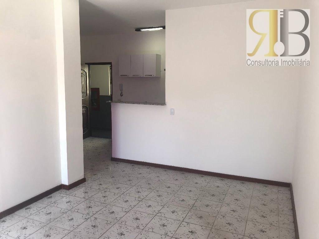 Apartamento para alugar, 37 m² por R$ 850,00/mês - Taquara - Rio de Janeiro/RJ