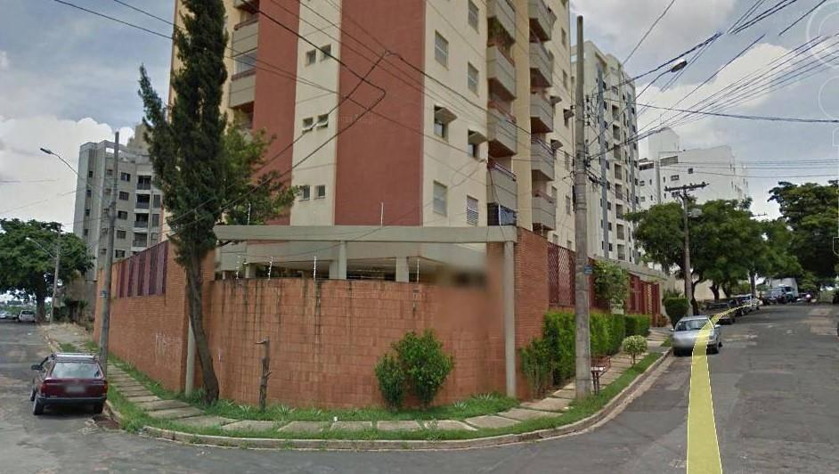 Apto 3 Dorm, Jardim Paraíso, Campinas (AP0538)