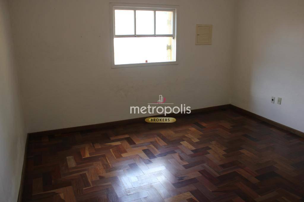 Sobrado à venda por R$ 640.000,00 - Olímpico - São Caetano do Sul/SP