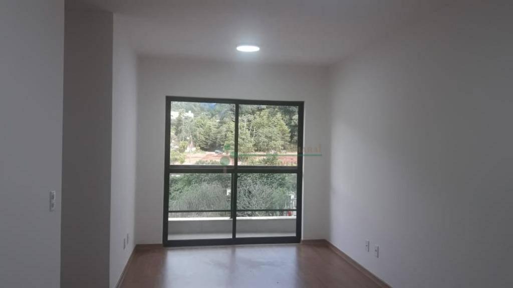 Apartamento em Teresópolis, Bom Retiro