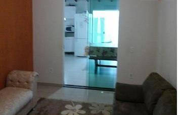 Casa 3 Dorm, Condomínio Campos do Conde, Paulinia (CA1585) - Foto 16