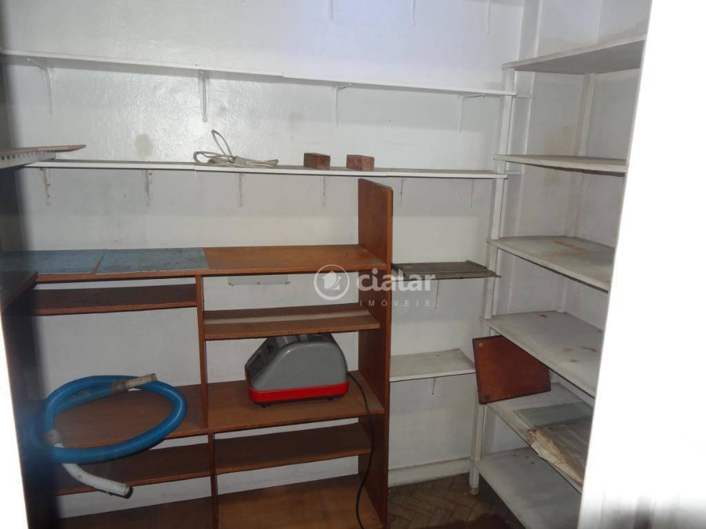 Apartamento em Laranjeiras  -  Rio de Janeiro - RJ