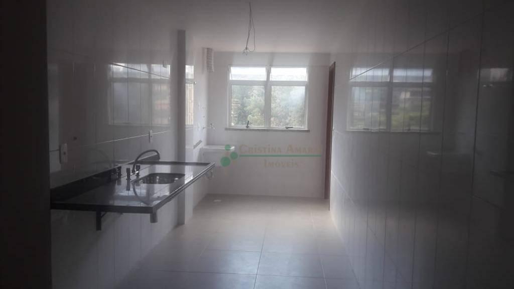 Apartamento à venda em Taumaturgo, Teresópolis - Foto 12
