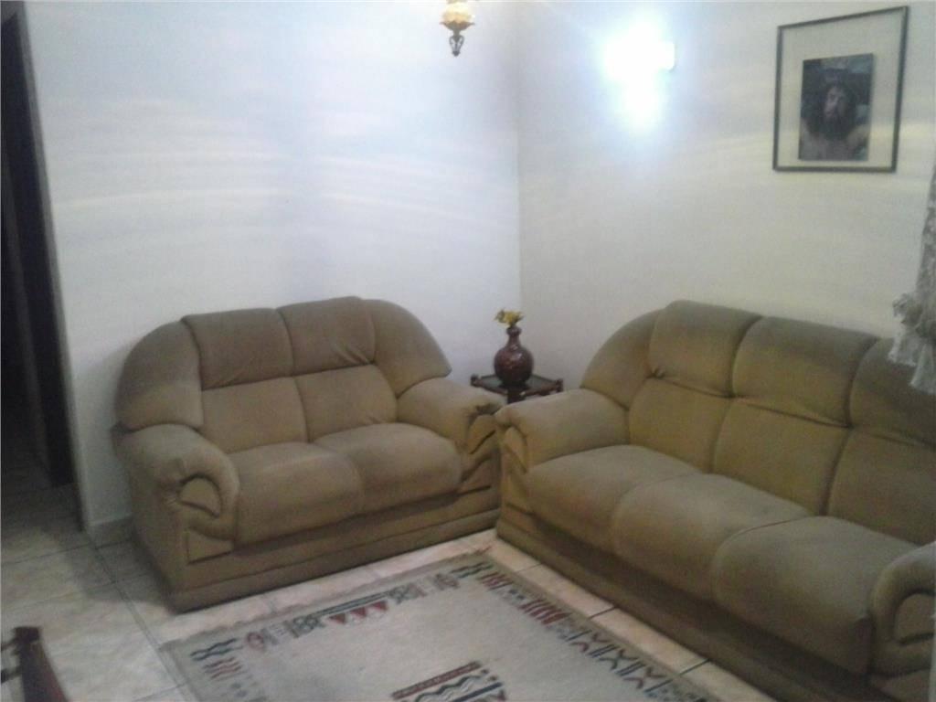 Casa 4 Dorm, Conjunto Habitacional Padre Anchieta, Campinas (CA1631) - Foto 6