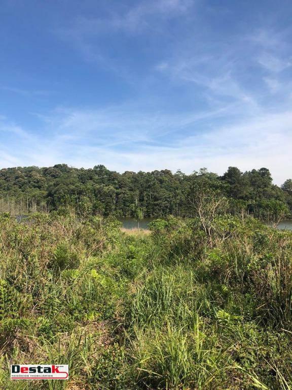 Terreno. Parque das Garças - Santo André/SP