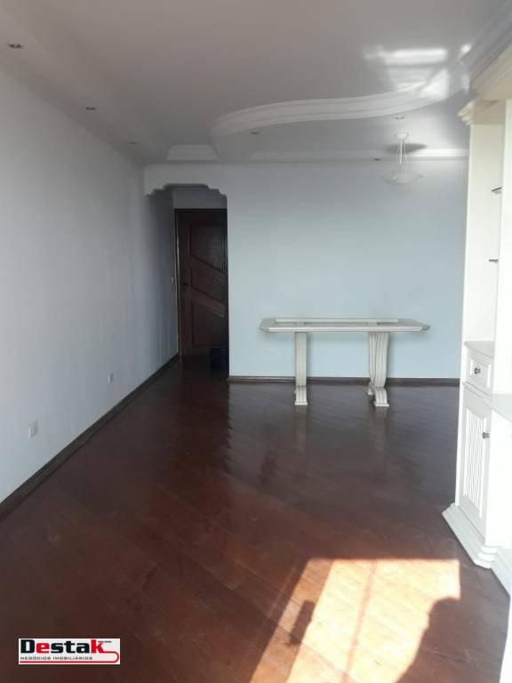 Apartamento  para locação, Centro, São Bernardo do Campo.