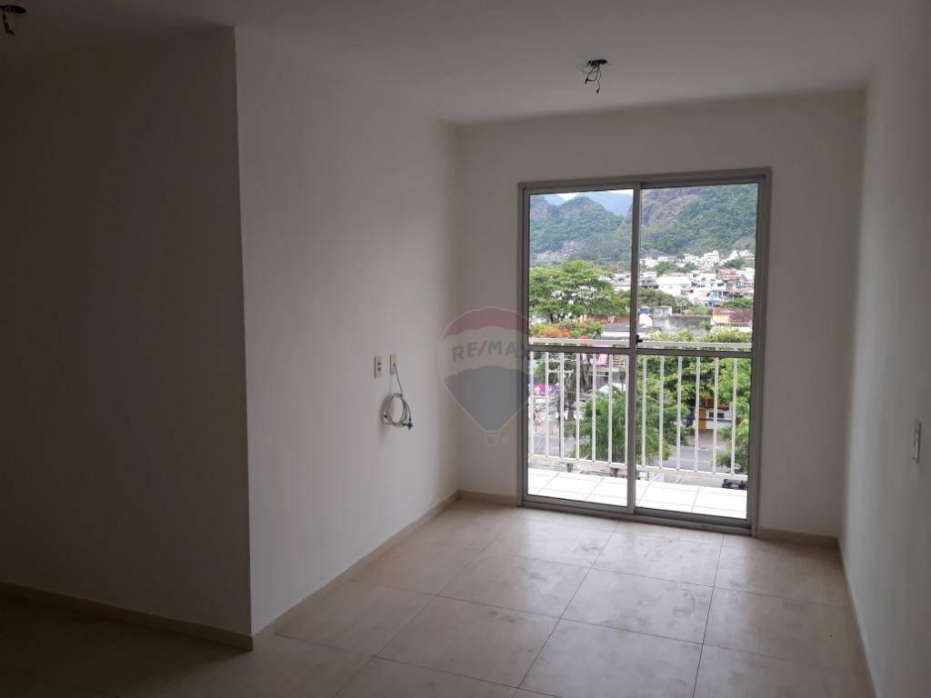 Apartamento com quartos para Alugar, 52 m²