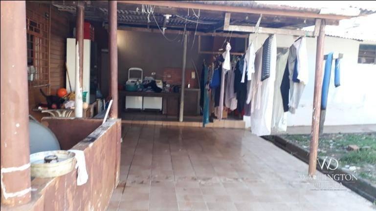 Terreno à venda, 360 m² por R$ 350.000 - Afonso Pena - São José dos Pinhais/PR