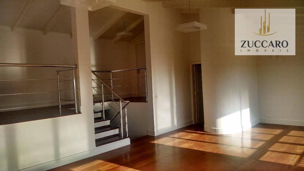 Casa de 4 dormitórios à venda em Condomínio Arujazinho Iv, Arujá - SP