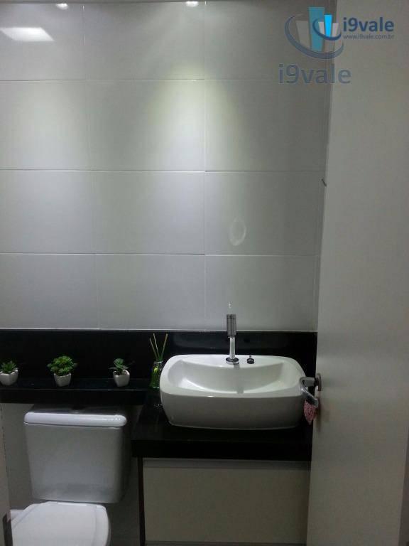 Apartamento de 2 dormitórios à venda em Jardim Motorama, São José Dos Campos - SP