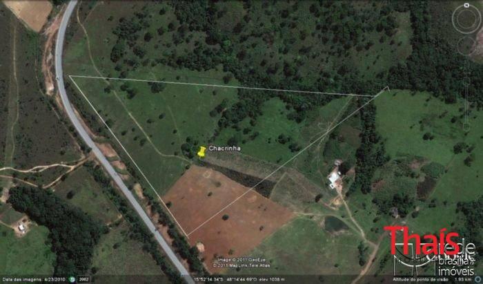 Terreno à venda em Área De Desenvolvimento Econômico, Ceilândia - DF