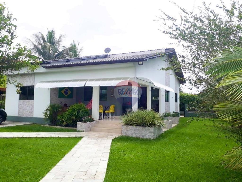 Casa em Aldeia, condomínio.