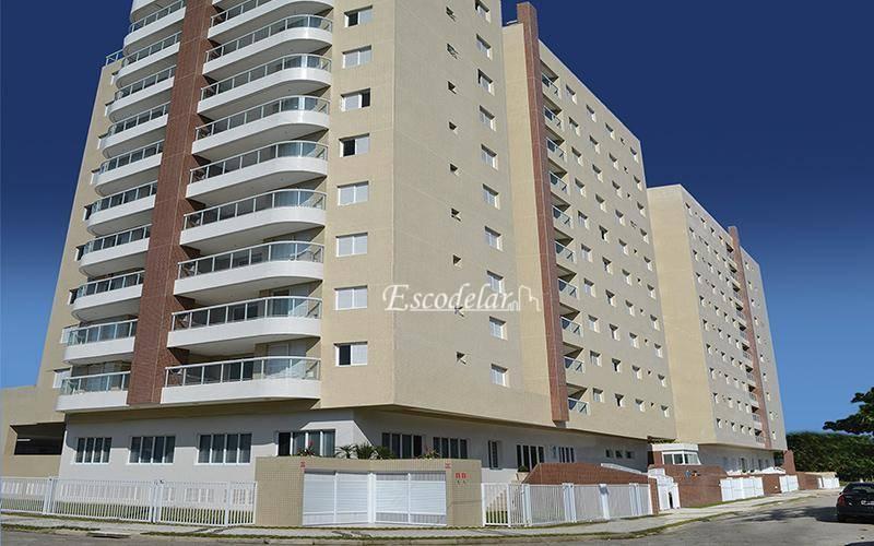 Cobertura residencial à venda, São Lourenço, Bertioga.