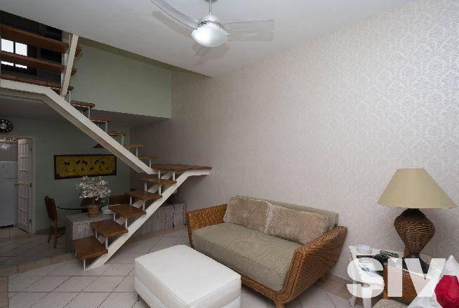 Casa 2 Dorm, Riviera de São Lourenço, Bertioga (VL0064) - Foto 5