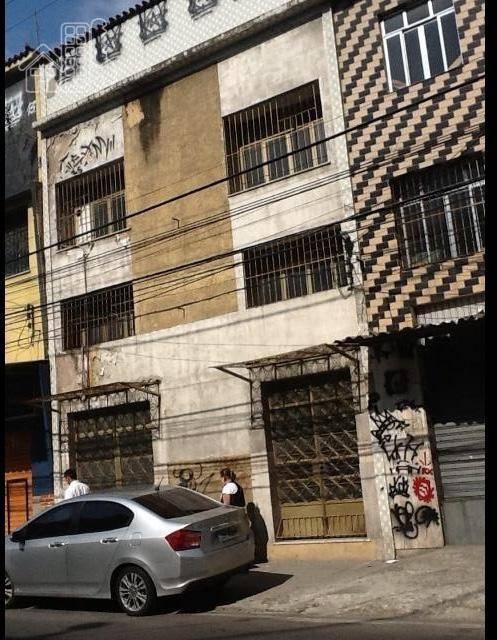 Prédio comercial à venda, Centro, Niterói.