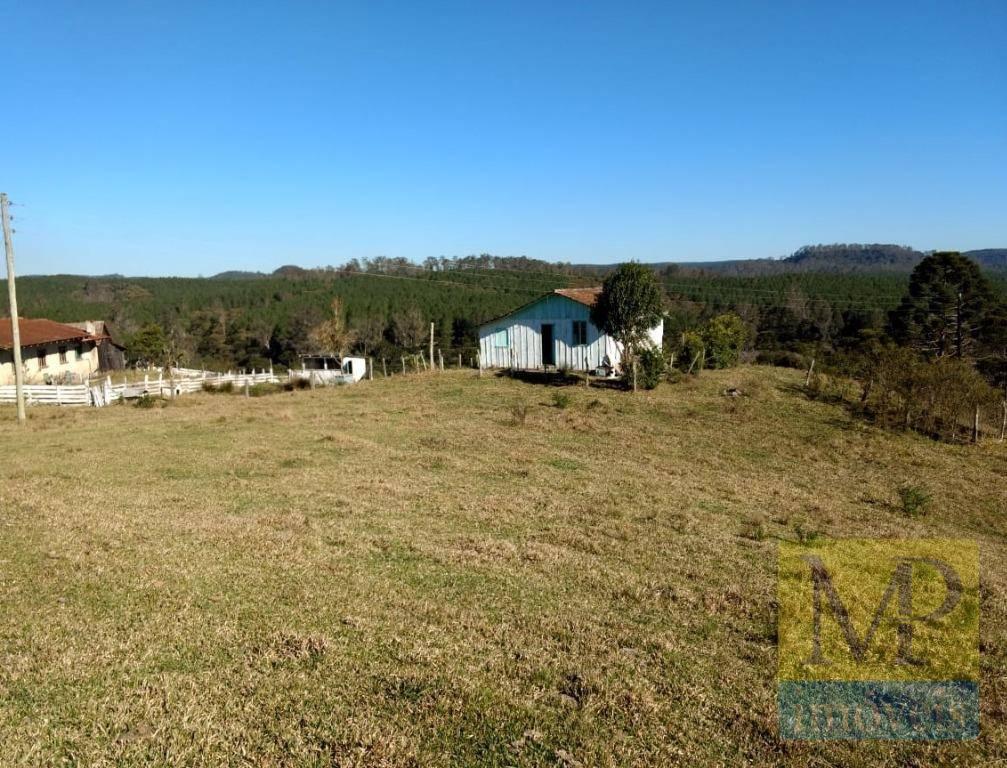 Fazenda  rural à venda, Zona Rural, Rio Negrinho.