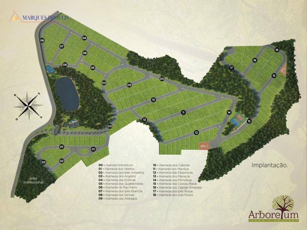 Arboretum Home Concept