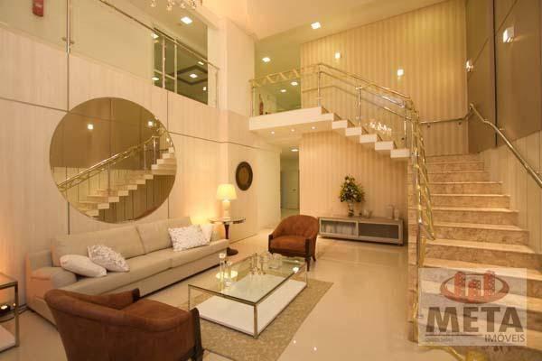 Cobertura com 3 Dormitórios à venda, 301 m² por R$ 2.400.000,00