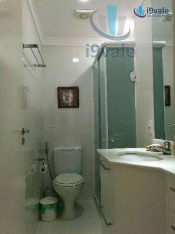Apartamento de 3 dormitórios à venda em Vila Sanches, São José Dos Campos - SP