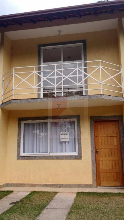 Casa à venda em Cascata dos Amores, Teresópolis - Foto 2