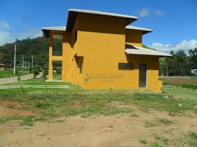 Foto - [CA0384] Casa Teresópolis, Vargem Grande