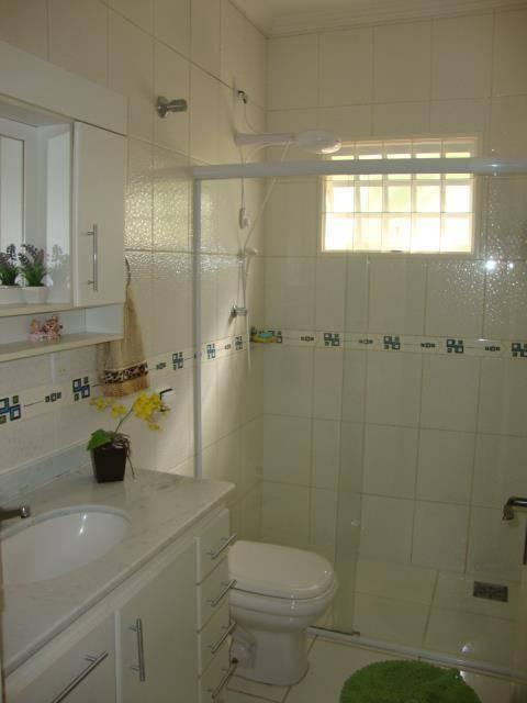 Casa 3 Dorm, Condomínio Campos do Conde, Paulinia (CA1594) - Foto 9