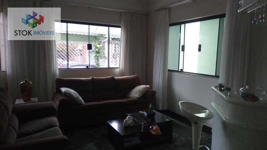 Casa com 5 dormitórios à venda, 350 m² por R$ 1.200.000,00 - Jardim Maia - Guarulhos/SP