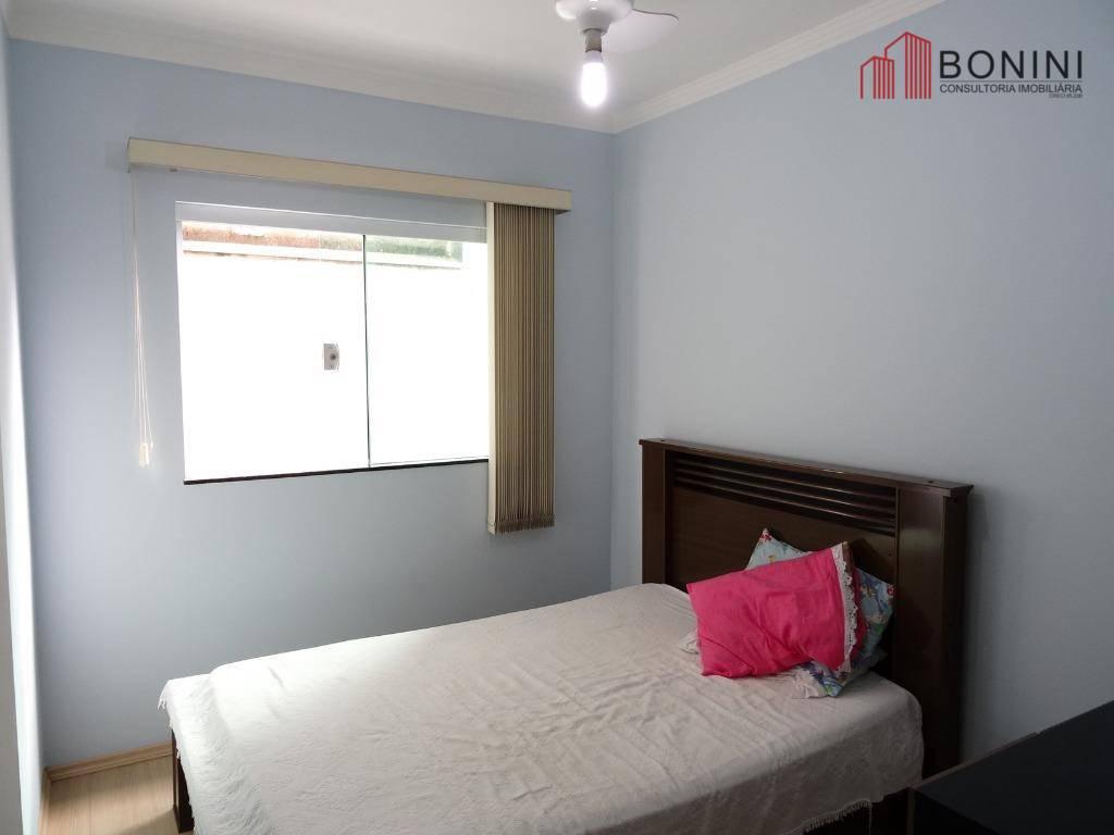 Casa 4 Dorm, Parque Nova Carioba, Americana (SO0104) - Foto 10