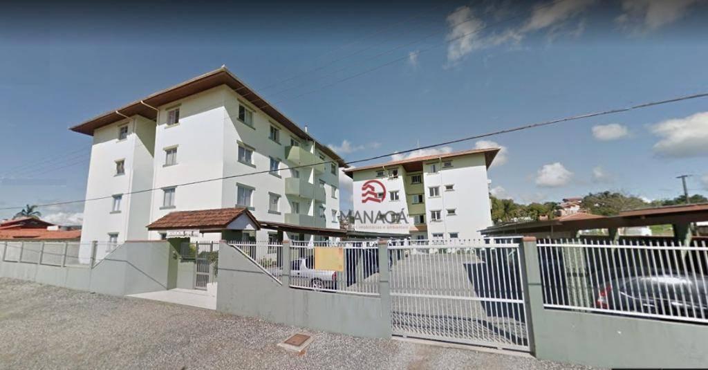 Apartamento residencial para locação, Centro, Barra Velha.