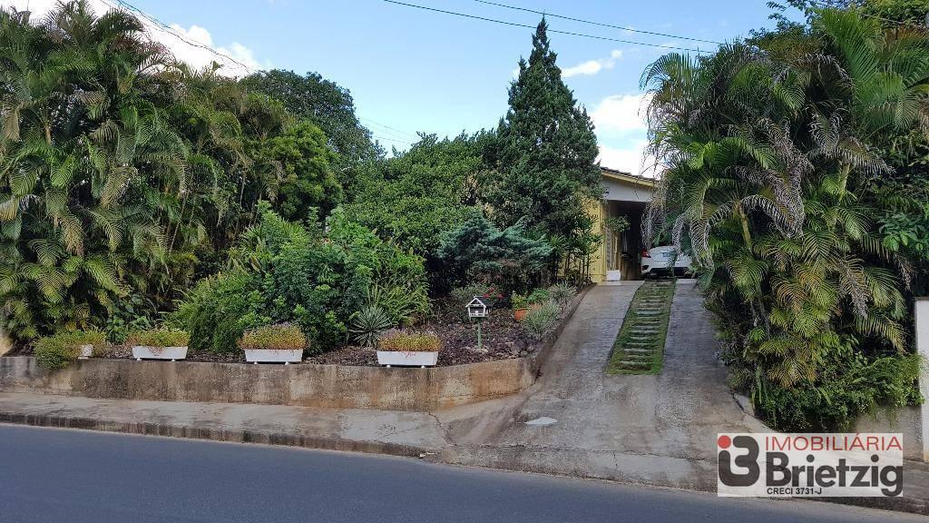 Terreno/Lote à venda  no Bom Retiro - Joinville, SC. Imóveis