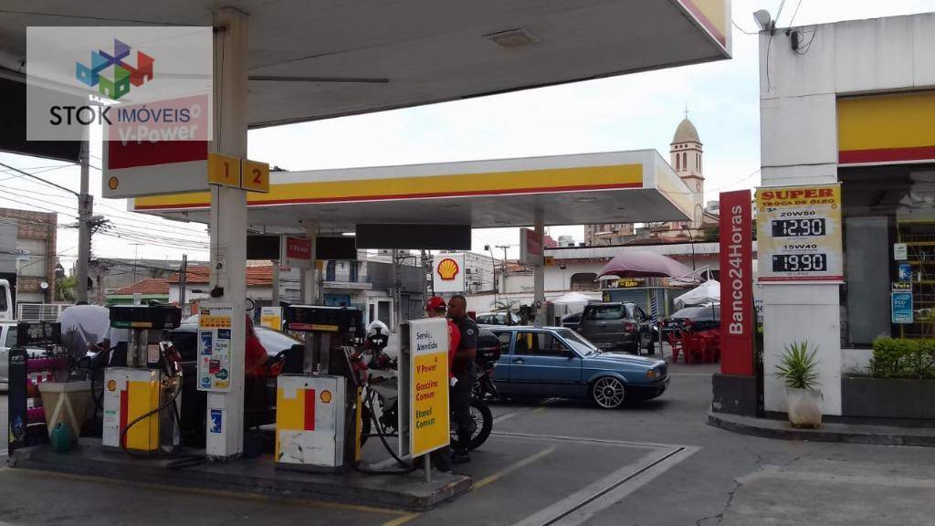 Posto de Gasolina à venda, Vila Carrão, São Paulo.