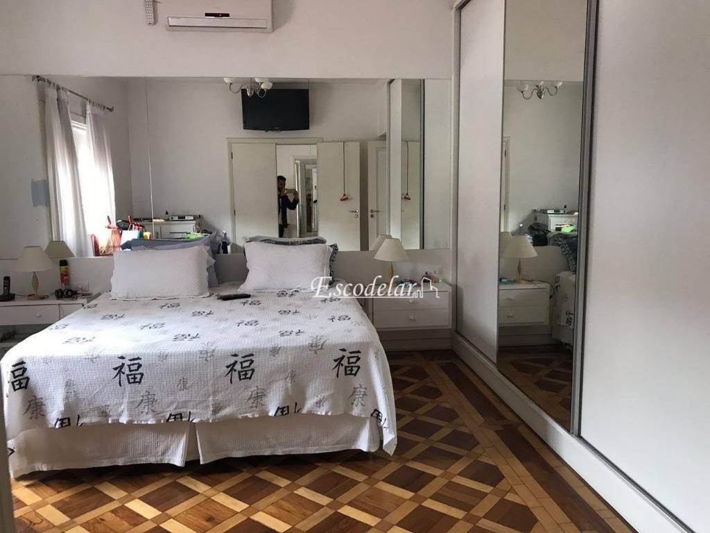 Casa de 6 dormitórios à venda em Pacaembu, São Paulo - SP