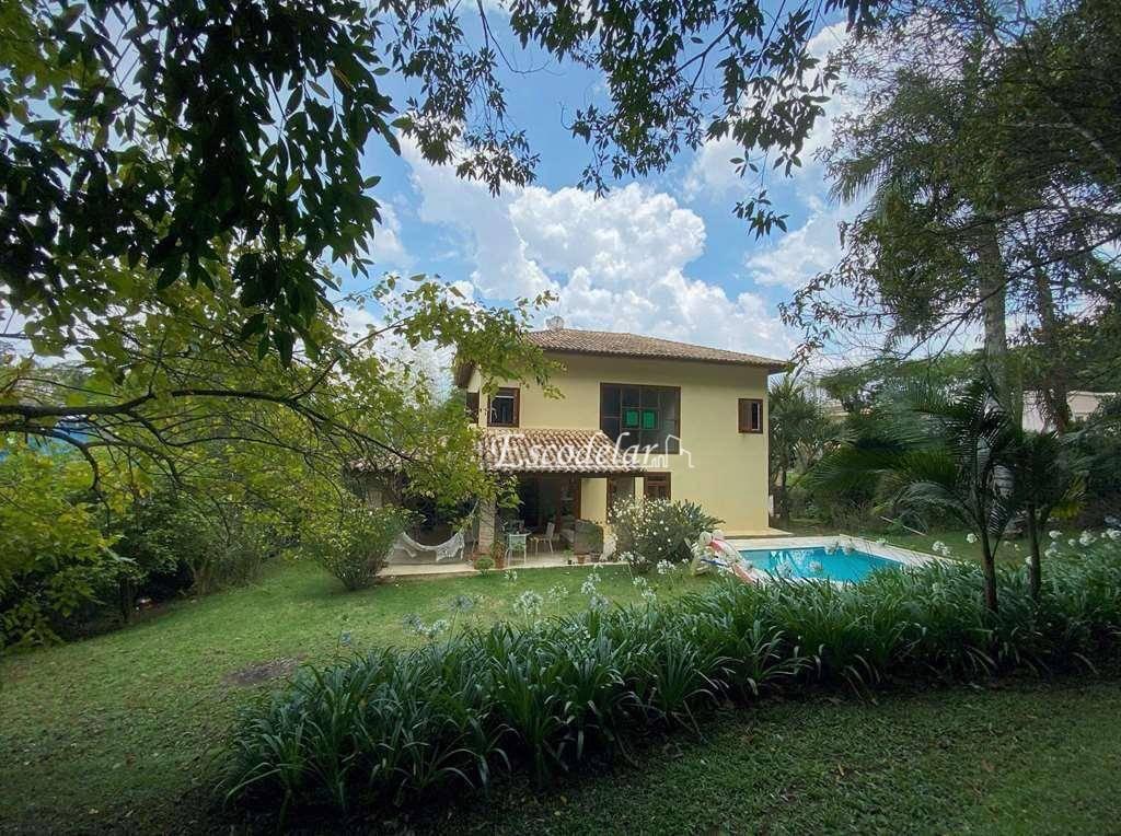 Casa com 3 dormitórios à venda, 397 m² por R$ 1.980.000,00 - Aldeia da Fazendinha - Carapicuíba/SP