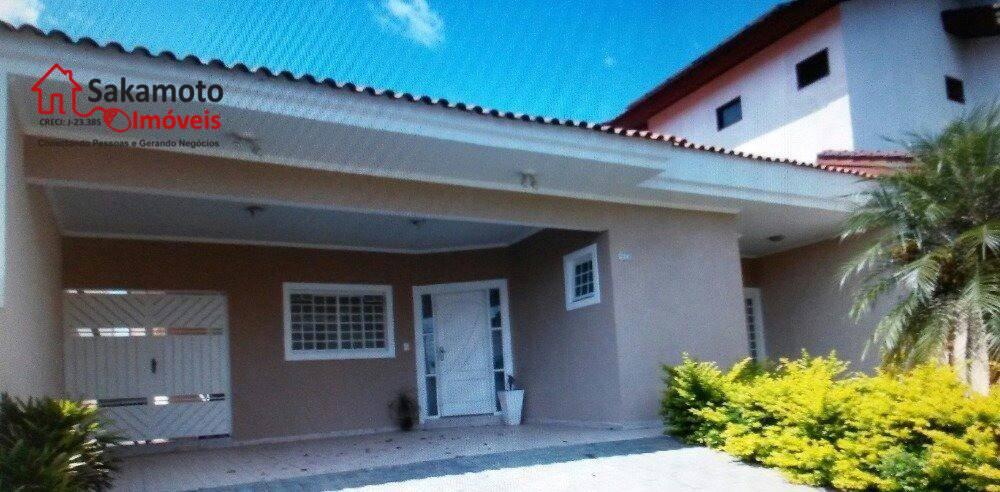 Casa residencial para venda e locação, Condomínio Ibiti do Paço, Sorocaba.