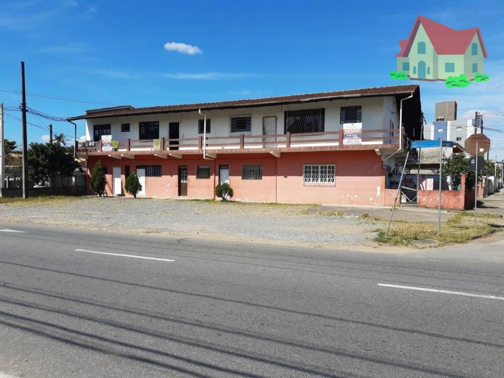 Sobrado com 9 Dormitórios à venda, 400 m² por R$ 980.000,00