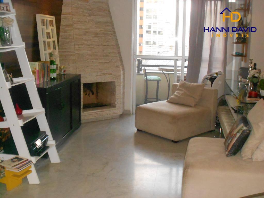 PROX METRÔ SANTA CRUZ - 3 dormitórios, 1 suíte, Lareira, Lazer completo e 2 vagas