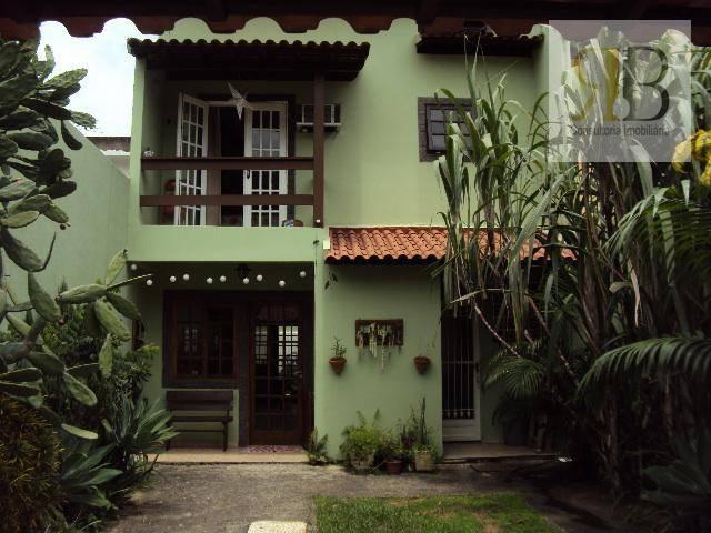 Casa com 3 dormitórios para alugar, 129 m² por R$ 2.800,00/mês - Anil - Rio de Janeiro/RJ