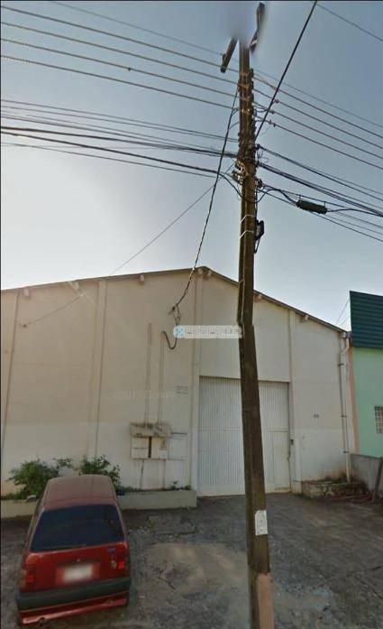 Barracão à venda em Londrina na Estância Ibirapuera, 480 m² por R$ 1.450.000