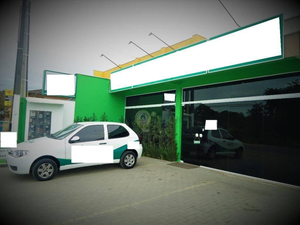 Imagem Estabelecimentos Comerciais Joinville Vila Nova 2142669