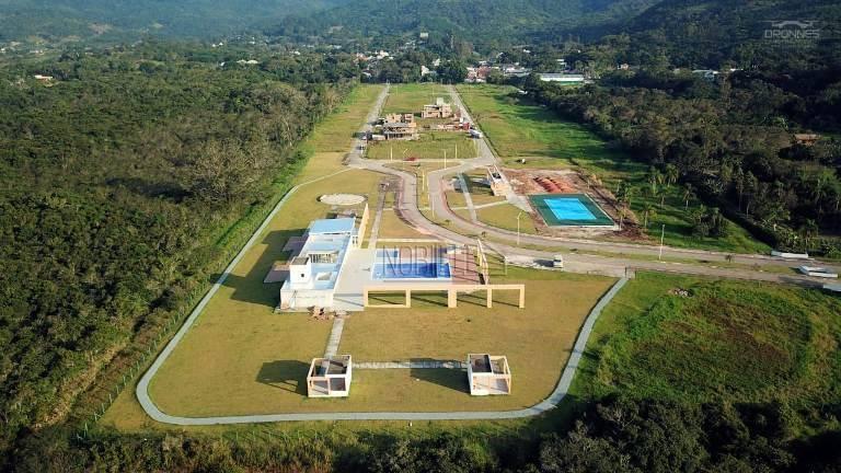 Área à venda, 453 m² por R$ 498.674,00 - Ratones - Florianópolis/SC