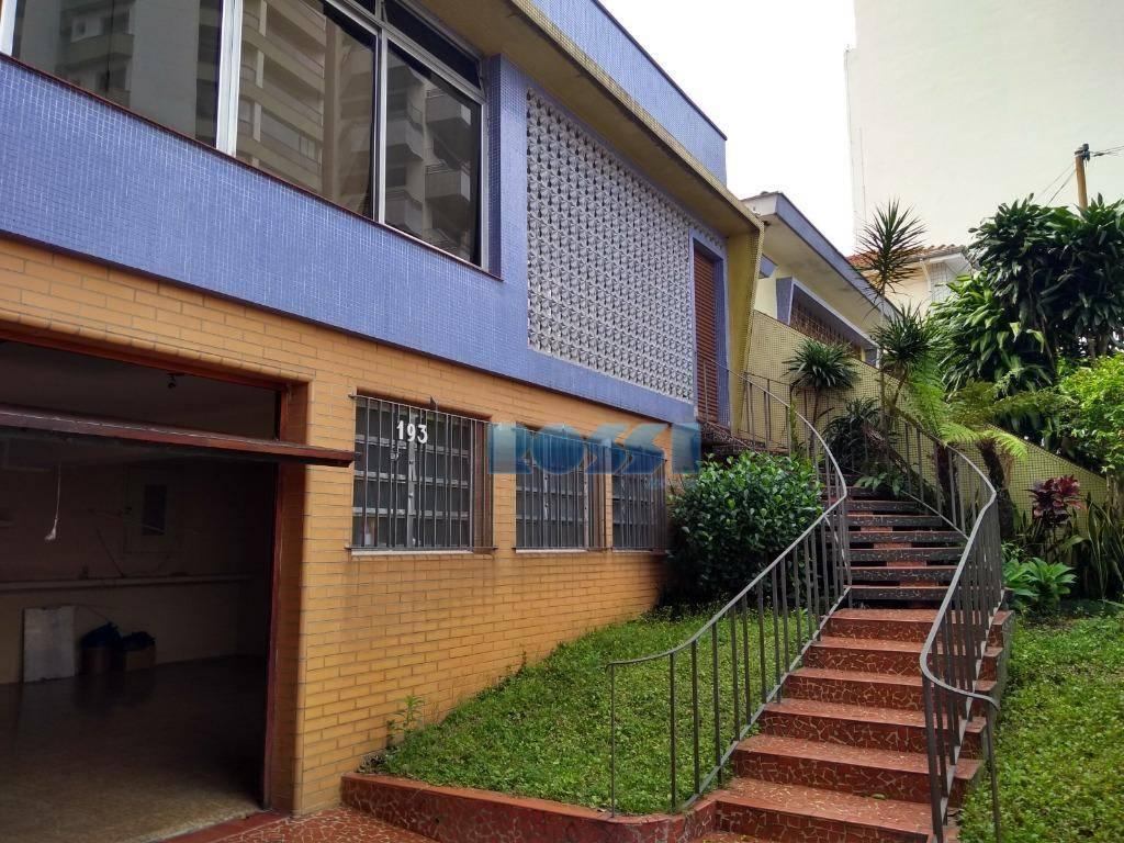 Casa residencial para venda e locação, Parque da Mooca, São Paulo.