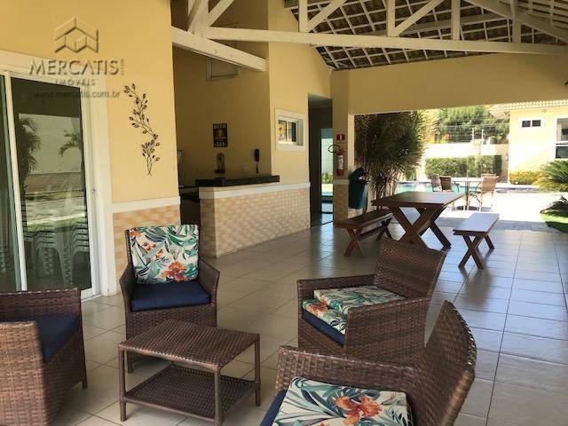 duplex no village jardins condomínio na melhor região de messejana,condomínio com 28 casas toda projetada e...