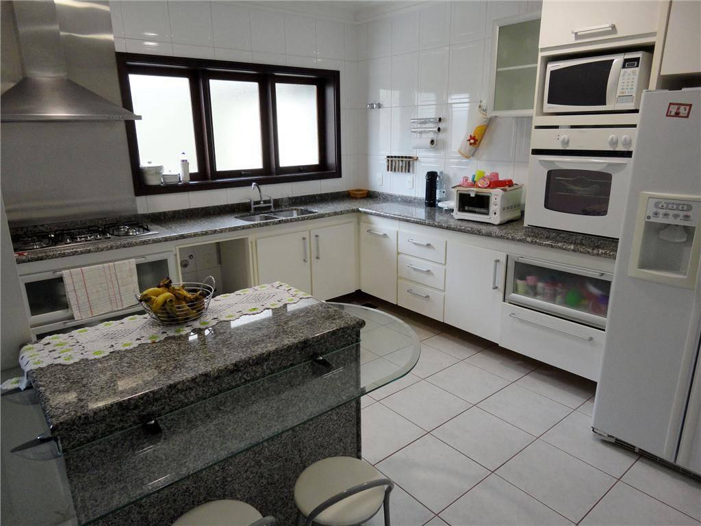 Casa 4 Dorm, Alphaville Campinas, Campinas (CA0646) - Foto 16